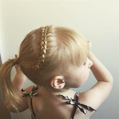 17 best ideas about french braids on pinterest french high ponytail braid hairstyles for kids 20 french braid
