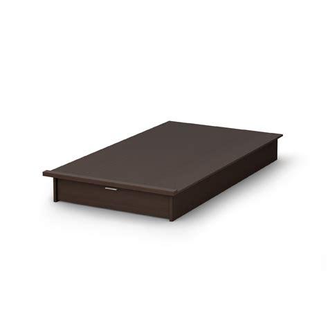 Drawer Platform Bed by 4 Drawer Platform Bed Sears