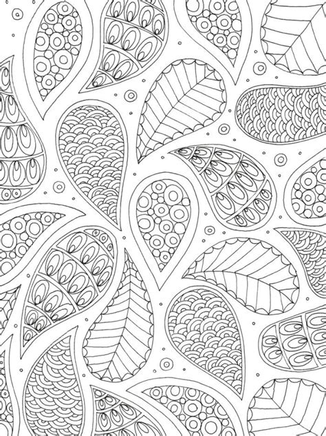 coloring pages hard patterns colouring pages of hard patterns color by number coloring