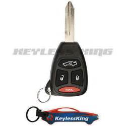 replacement for 2005 2007 jeep grand key entry