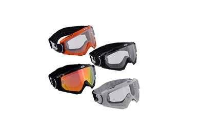best motocross goggles review product review mark 49 halcyon goggles mcn