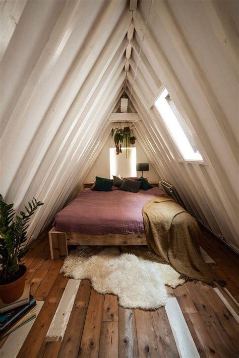 minimalist decor adore nische dachschr 228 ge