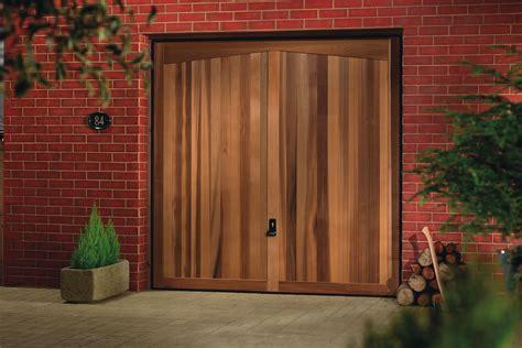 Wooden Garage Doors A1 Garage Doors A1 Garage Doors