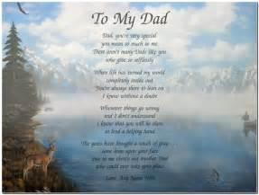 happy birthday dad poems in heaven pictures reference