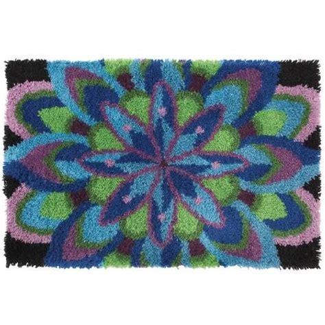 rug plan kits best 25 latch hook rugs ideas on rug hooking diy rugs and rag rugs