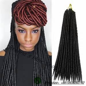 biba hair soft dread dread sur topsy one