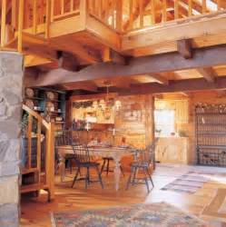Interior Pictures Of Log Homes log cabin homes amp kits interior photo gallery