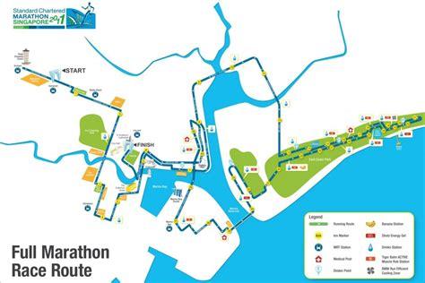 Race Standard Chartered Half Marathon Indonesia 2014 standard chartered marathon singapore 2011 just run lah