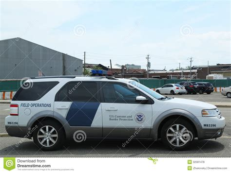 us department of homeland security us customs and border