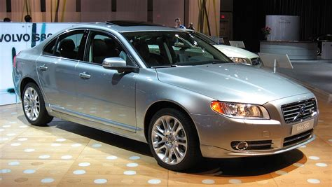how cars work for dummies 2008 volvo s80 auto manual volvo s80 wikipedia