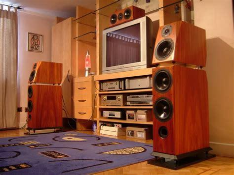 interest  von schweikert speakers