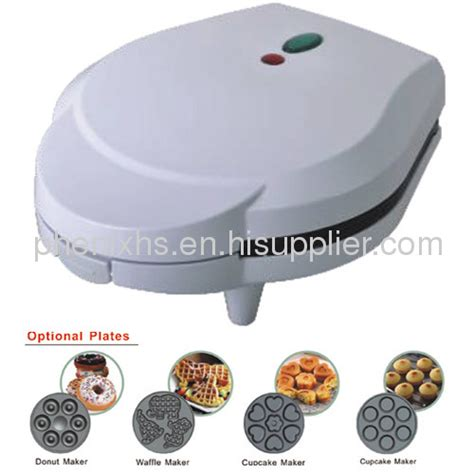 Bakery Maker Indicator Conotec electric cupcake makers from china manufacturer ningbo phenix co limited