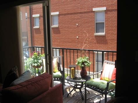 decoration patio best 25 apartment balcony decorating ideas on