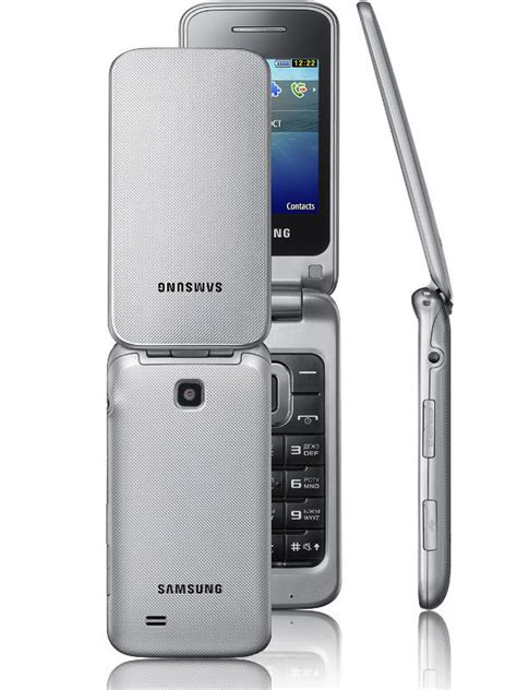Samsung C3520 By samsung c3520 la fleur specs and price phonegg us