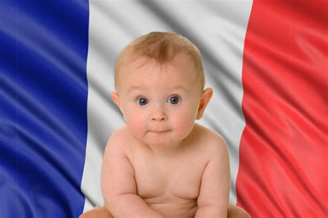 child in french french baby names exotic and beautiful