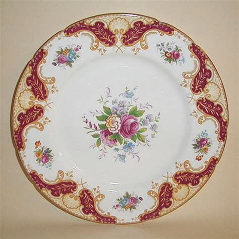 pattern for name in php paragon cheltenham china dinnerware pattern