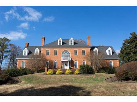 Chesterfield Va Property Records 3300 Wicklow Ln Chesterfield Va 23236 Realtor 174