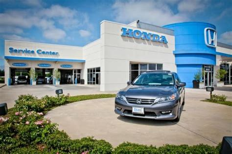 honda of denton denton tx 76210 car dealership and