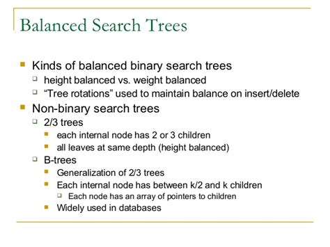 Search Tree 1 5 Binary Search Tree