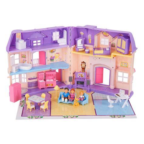 happy family dollhouse toys   toys