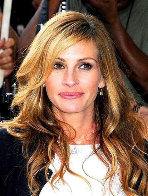 long layered side part hairstyles 25 side bangs for long hair long hairstyles 2016 2017