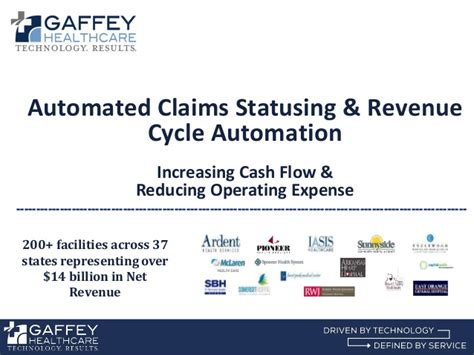 Submitted For Automated Settlement Claim Search Gaffeyautomated Claims Statusing Drives Results