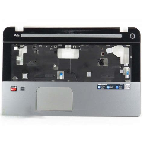 Kesing Casing Toshiba Nb520 a000237820 toshiba satellite l75d laptop palmrest with touchpad laptop replacement