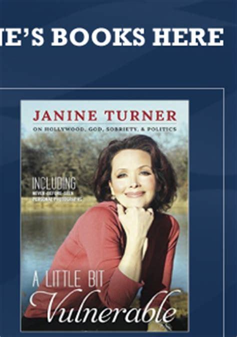 My Spiritual Walk Janine Turner | janine turner