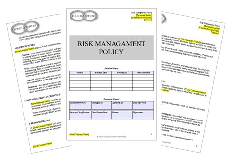 15 iso 27001 procedures template pci policy templates