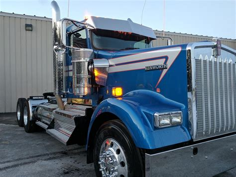 Kenworth Trucks For Sale Near Me 28 Images Used