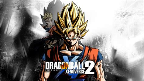 Ps4 2 Xenoverse New xenoverse 2 review ps4 hey poor player