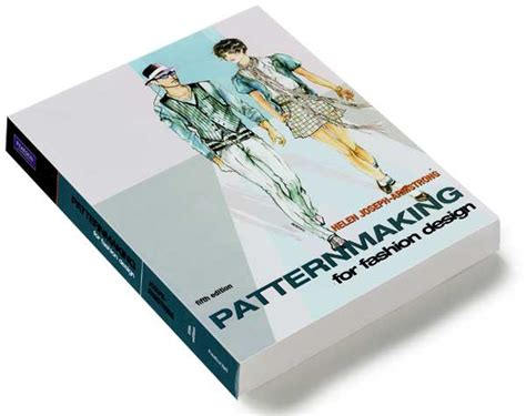 pattern making a comprehensive reference for fashion design fashiondex com patternmaking for fashion design 5th