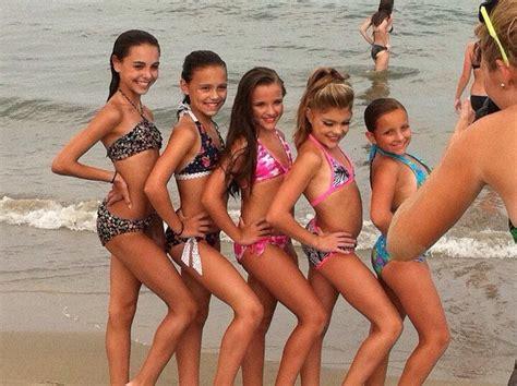 dance moms girls in bikinis 17 best images about dance moms on pinterest mackenzie