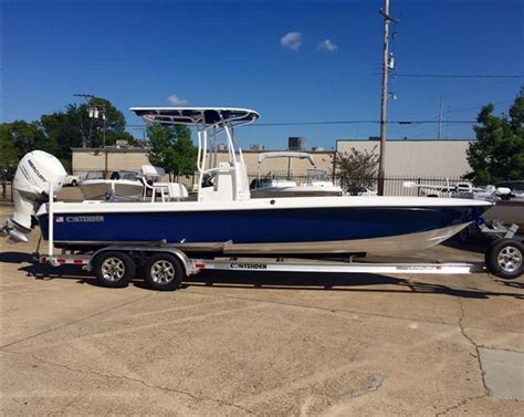 boat trader contender 2016 contender 25 bay 25 foot 2016 boat in metairie la