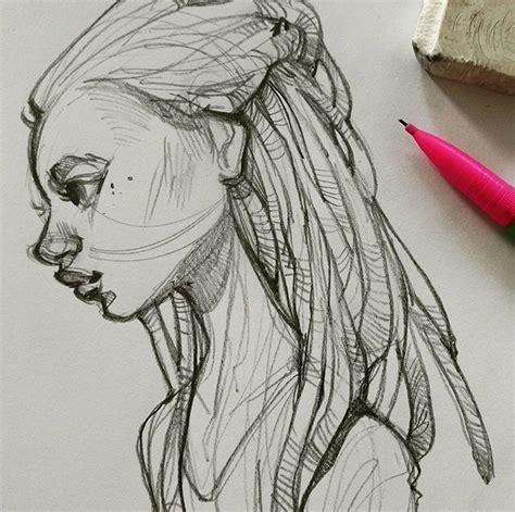 sketchbook of loish loish