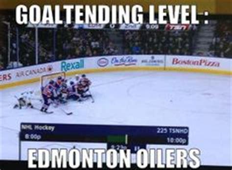 Edmonton Memes - 1000 images about hockey on pinterest goalie mask nhl