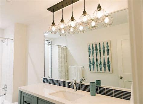 vintage bathroom lighting ideas