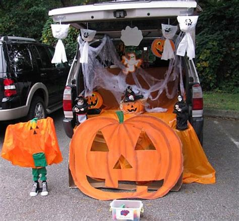 Halloween Decorations For Car Upcoming Events