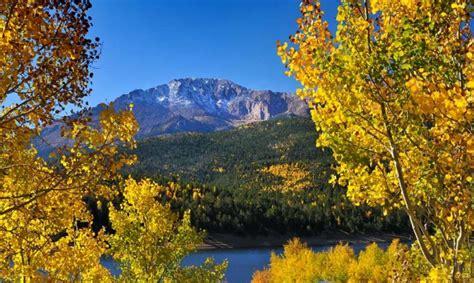 Colorado Springs Property Records Rustic