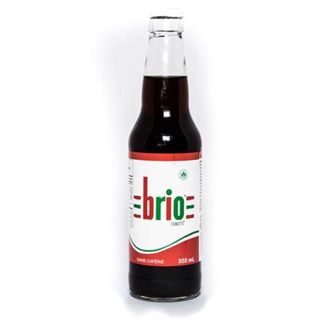 brio drink brio chinotto italian soda bottle scarpone s