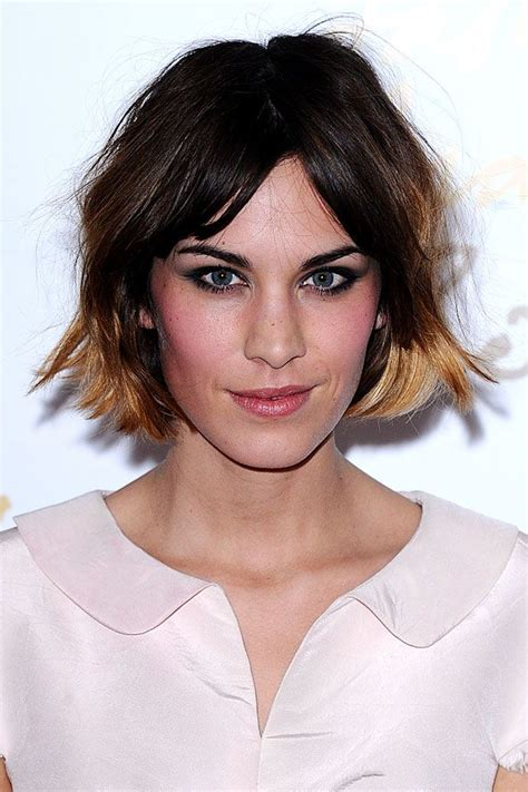 dip dye bob 1000 images about celebrity dip dye ombr 233 on pinterest