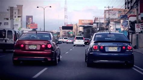 toyota altezza vs lexus is300 lexus is200 is300 toyota altezza youtube