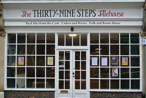 Thirty Nine Steps thirty nine steps pubs of broadstairs