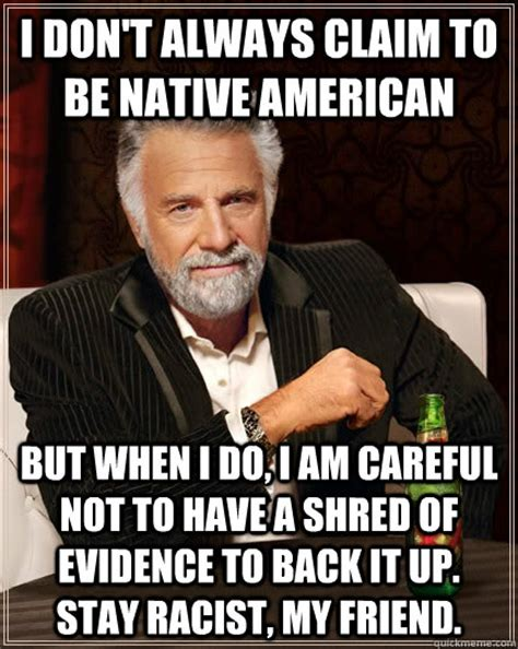 Native American Memes - racist native american meme www imgkid com the image