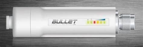 Paket Ubiquiti Bullet M5hp M5 Hp Poe Adaptor 24v 1a Original