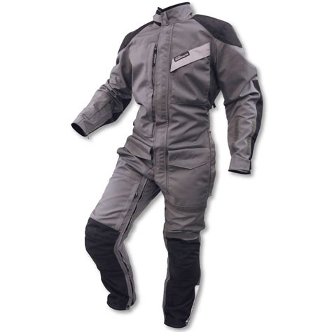 Motorrad Coverall Winter by S Roadcrafter Classic One Suit Aerostich