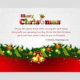 Christmas Card Sayings For Business | 600 x 480 jpeg 249kB