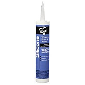 Home Improvement Ideas Kitchen by Amazon Com Dap 08641 Clear Silicone Sealant 9 8 Ounce