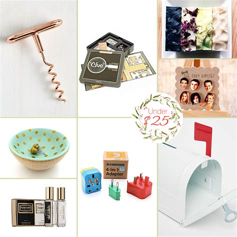 the capricious club holiday gift ideas