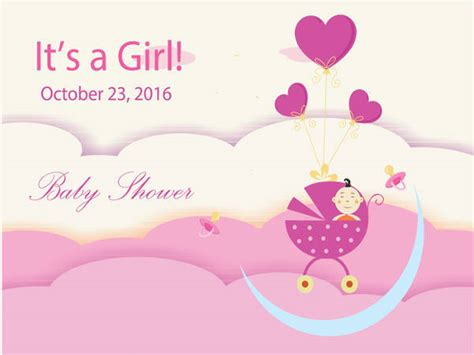 it s a wonderful card template 14 free printable baby shower invitations free